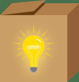 TYPO3 Schulung Illustration Box